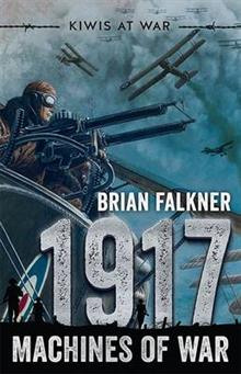 1917: Machines of War